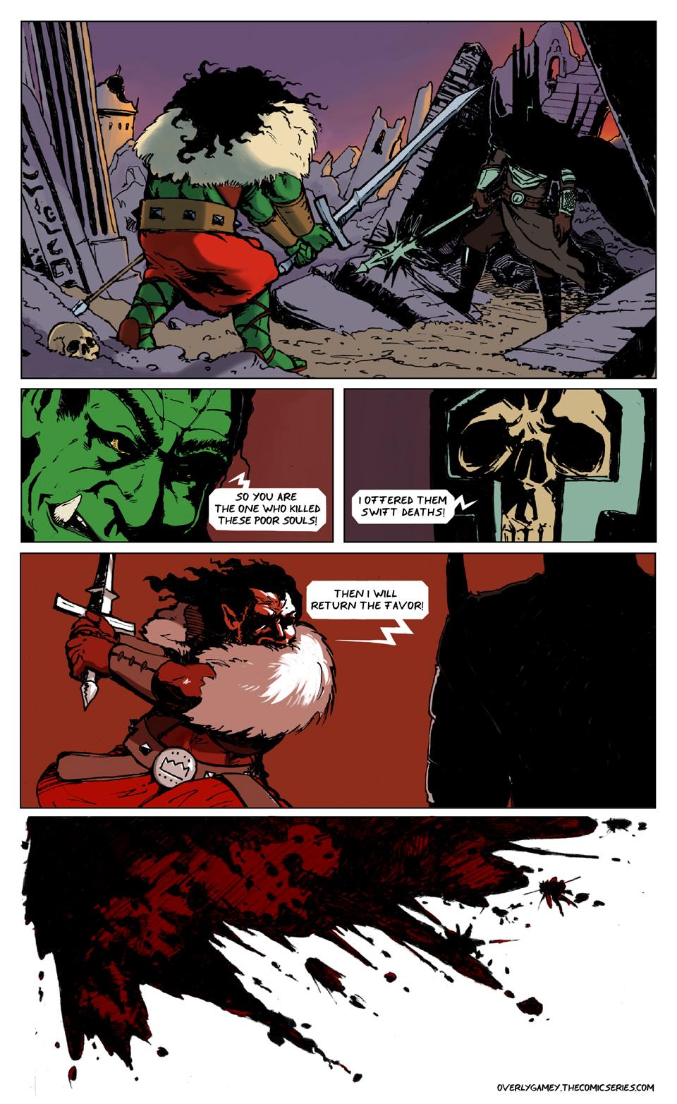 Nemesis - Dark Vengeance